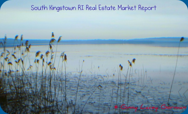 South Kingstown real estate
