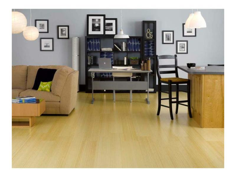 Laminate flooring is not waterproof in RI real estate