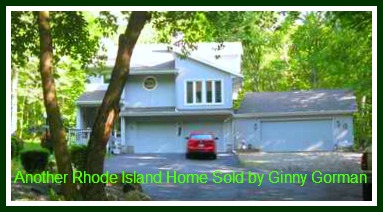 Another Exeter RI Home sold by Ginny Lacey Gorman