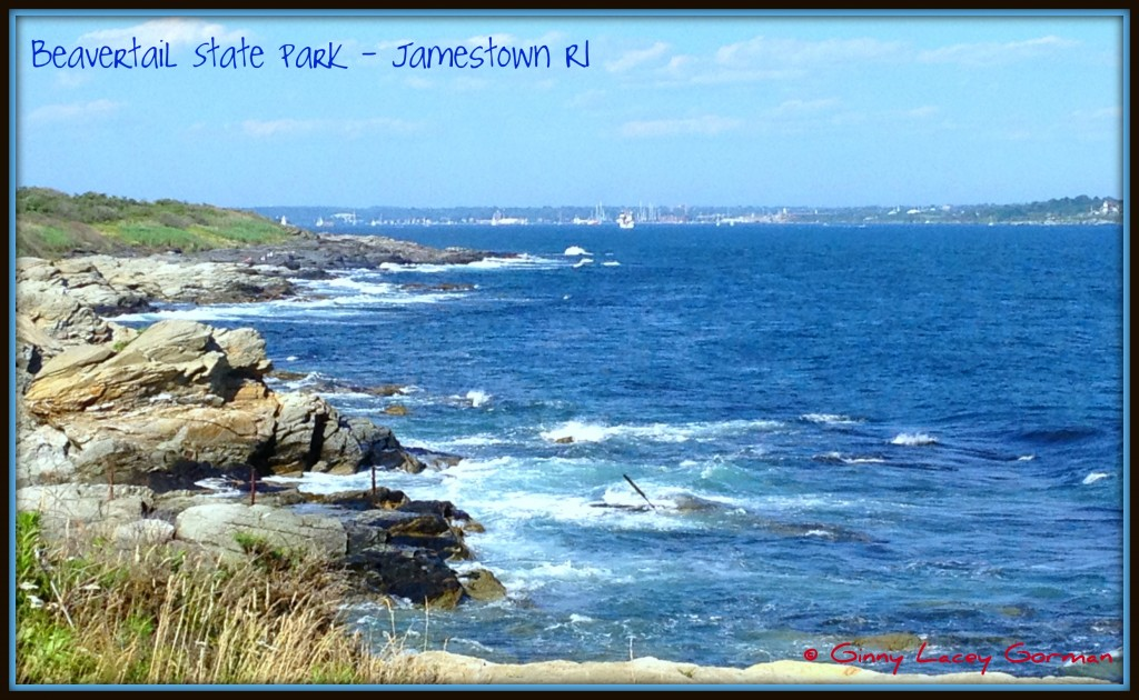 Beavertail Waterfront Jamestown RI real estate