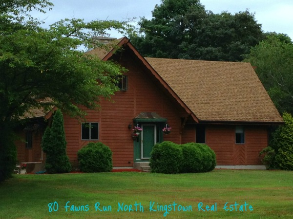North Kingstown real estate