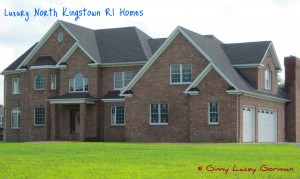 Luxury North Kingstown real estate