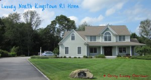 Luxury North Kingstown Rhode Island real estate