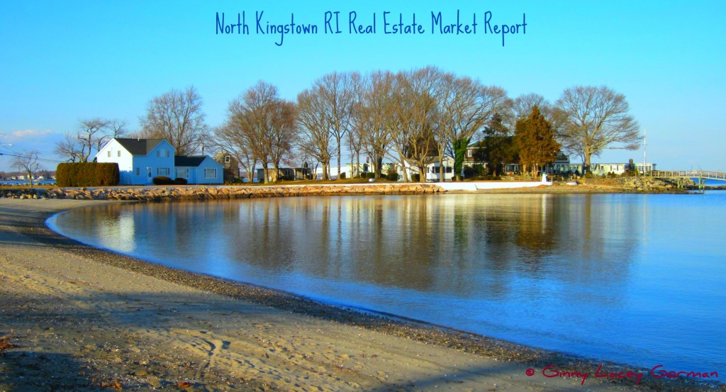 July 2012 North Kingstown Real Estate Update