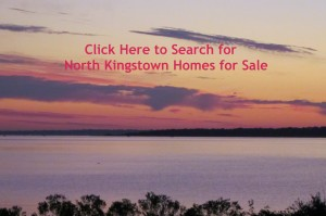 North Kingstown Rhode Island Real Estate Market Update