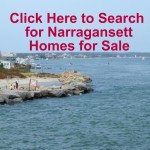 Narragansett Rhode Island Real Estate Market for September 2012