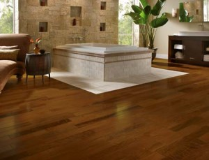 Hardwood floor trends in Rhode Island real estate