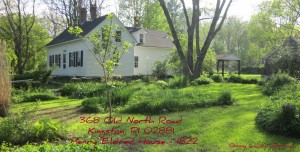 South Kingstown RI Real Estate | Kingston Home for Sale