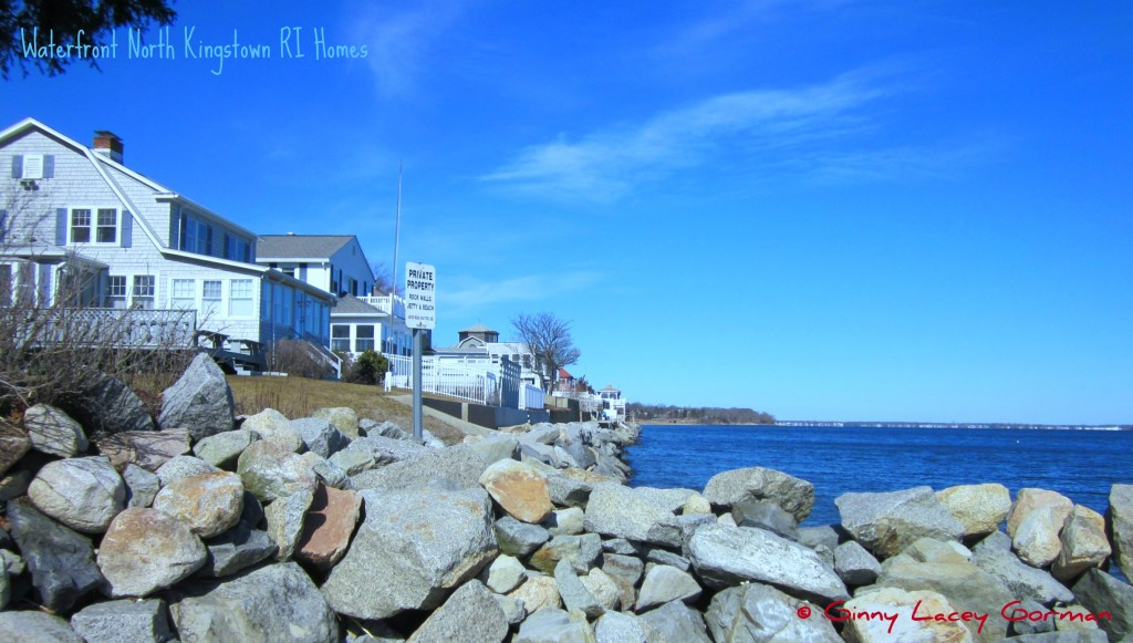 Mount View neighborhood - North Kingstown RI real estate