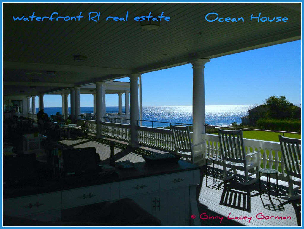 Ocean House - Watch Hill RI Real Estate