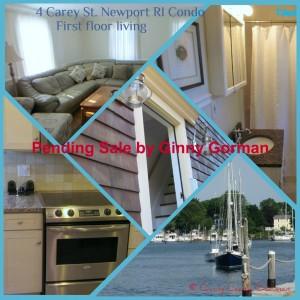 Newport RI real estate in agreement