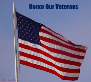 Veterans Day in RI real estate