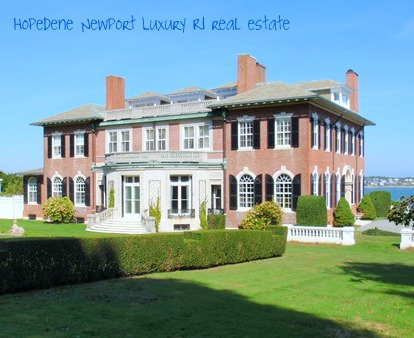 Highest priced home sold in RI in 2012