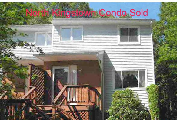 North Kingstown RI real estate sold