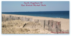 South Kingstown Real Estate sales in November