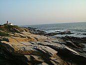 Jamestown RI real estate view
