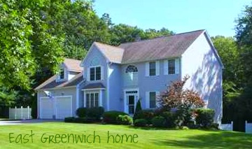 east greenwich ri home sales market July 2013