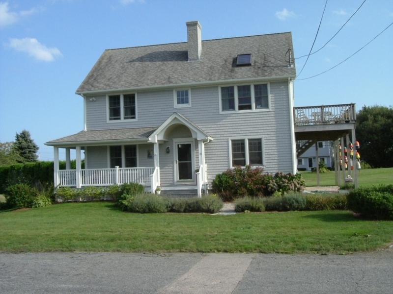 Homes For Sale On Great Island Narragansett Ri