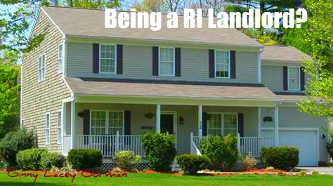 Rhode Island Landlord in real estate