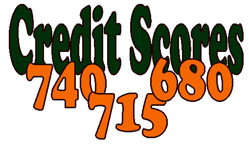 Credit Bureau Credit Scores - What is the Difference Between Them?