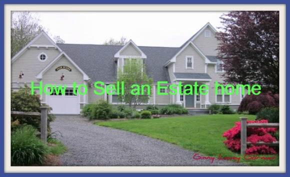 Estate Sale Realtor in North Kingstown RI area