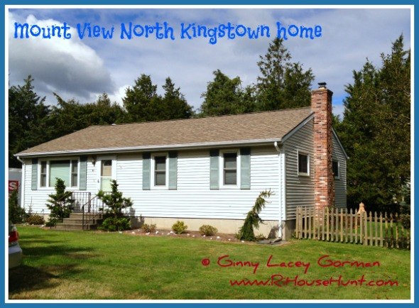 Coming Soon to North Kingstown Real Estate Market | Mount View Ranch Home