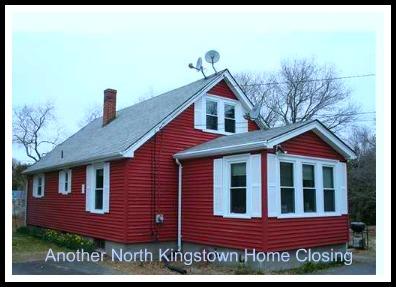 Pending North Kingstown Home Sale | Wickford Real Estate