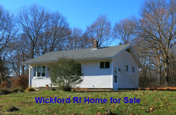 Wickford RI Rehab Ranch Coming to Market