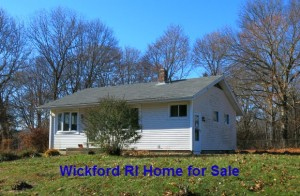 North Kingstown Condo Alternative For Sale | Walk to Wickford RI