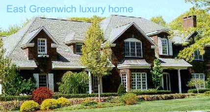 Luxury East Greenwich RI home