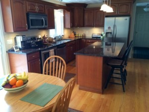 South Kingstown RI Gentleman's Farm and Home For Sale