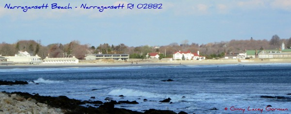 Narragansett RI Real Estate Market February 2014