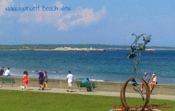 Narragansett RI Real Estate Market Update July 2014
