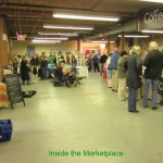 Winter Coastal Growers Market North Kingstown RI 02852