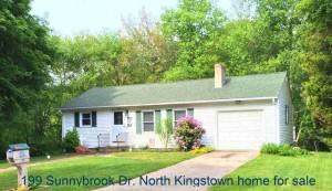 North Kingstown RI Home for Sale Sneak Peek