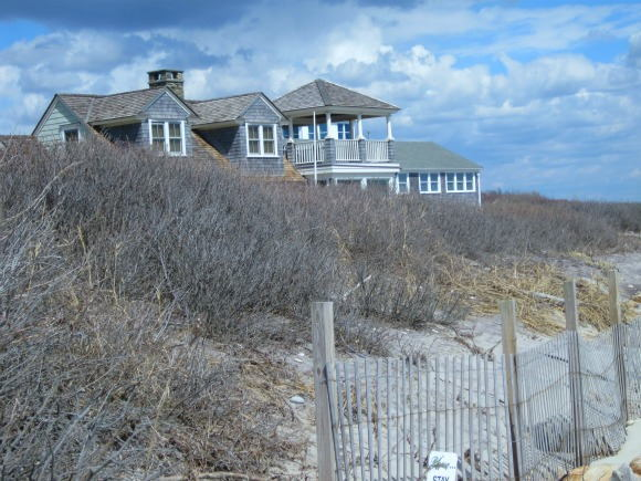 South Kingstown RI Home Sale Report April 2014