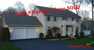 Homes for Sale in the Wickford Highlands Subdivision North Kingstown RI