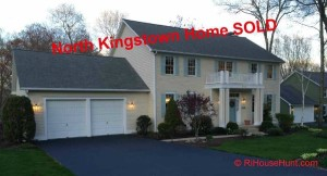 Sold Wickford Highlands Home North Kingstown RI