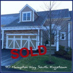 South Kingstown RI Home Sale Report June 2014