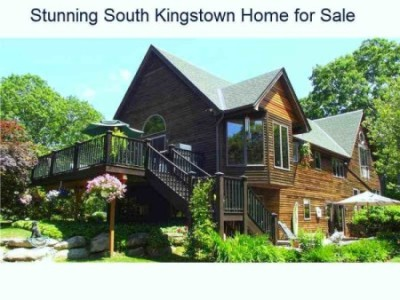 South Kingstown RI Real Estate Market April 2015