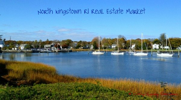 North Kingstown RI Real Estate Market August 2014