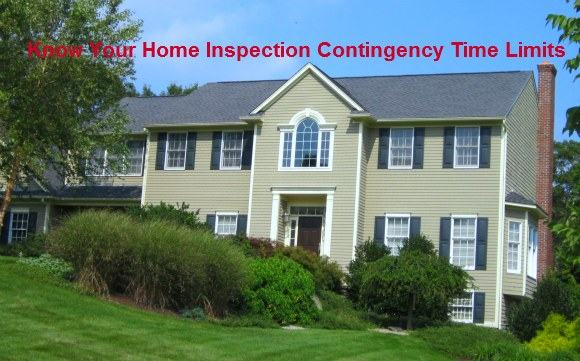 Home Inspections With a Time Limit | Heed with Speed