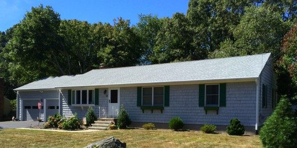 North Kingstown RI Ranch | Coming to Market | Wickford
