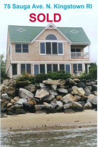 North Kingstown RI Real Estate Report July 2015