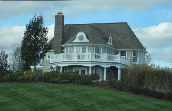 Narragansett RI Real Estate Market October 2015