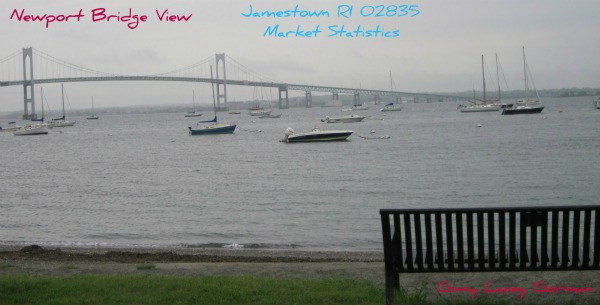 Jamestown RI Real Estate Market Report December 2014