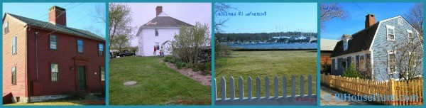 Homes for Sale Wickford Village in North Kingstown RI 02852