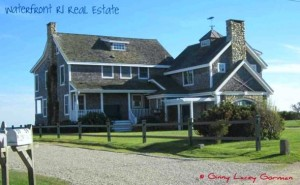 Charlestown RI Real Estate Market February 2015