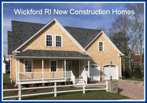 North Kingstown RI Real Estate Report March 2015