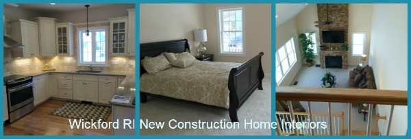 Wickford RI New Construction | North Kingstown Real Estate